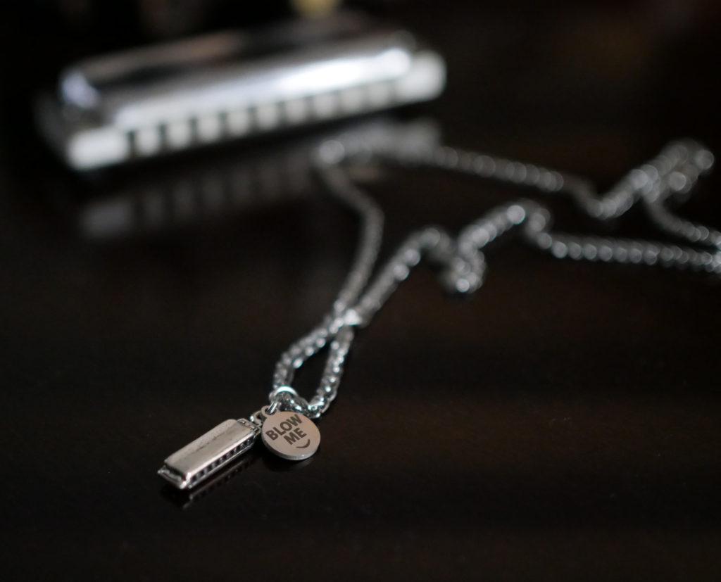 Gift Idea for Harmonica
